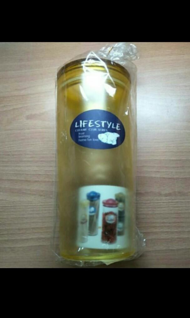 保鮮盒+密封罐+妮維雅