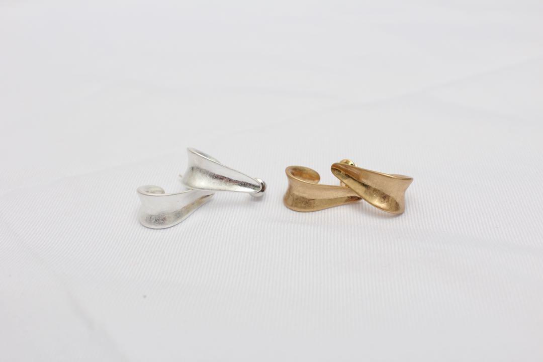 (全新)勾人耳環 925純銀