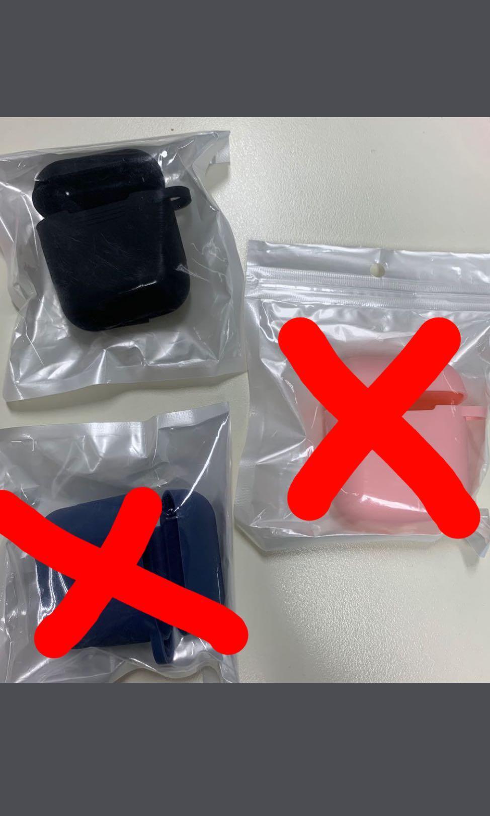 Airpod silicon case