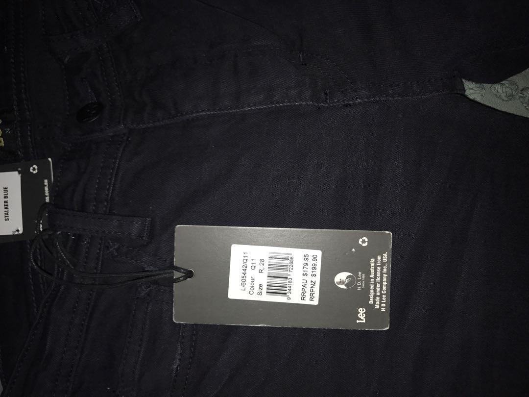 BNWT Lee Jeans