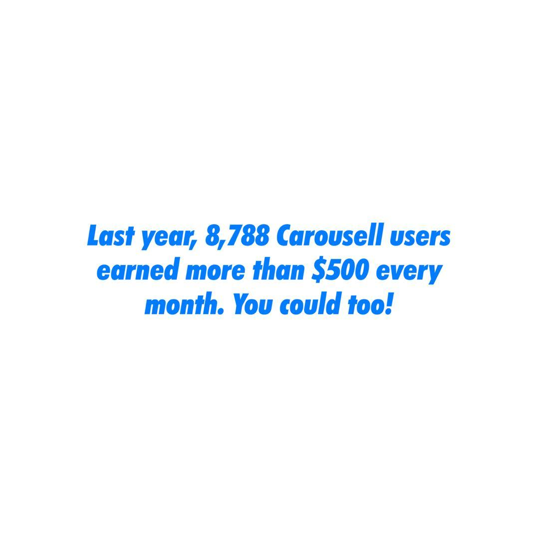Carouselland Educational Kits: The Side Gig Sidekick