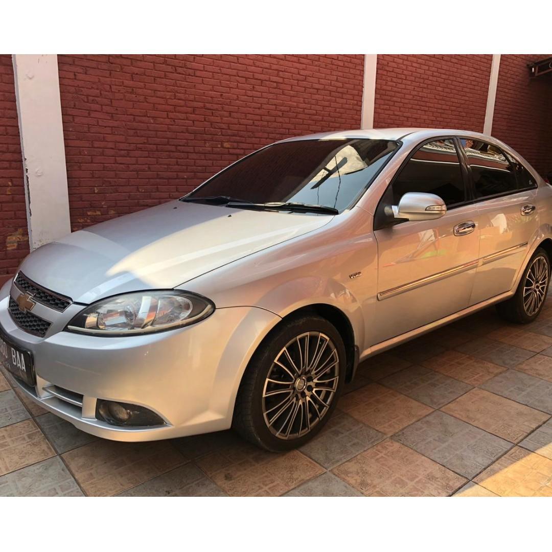 Chevrolet Optra LS AT 1.800 2008 magnum pajak panjang