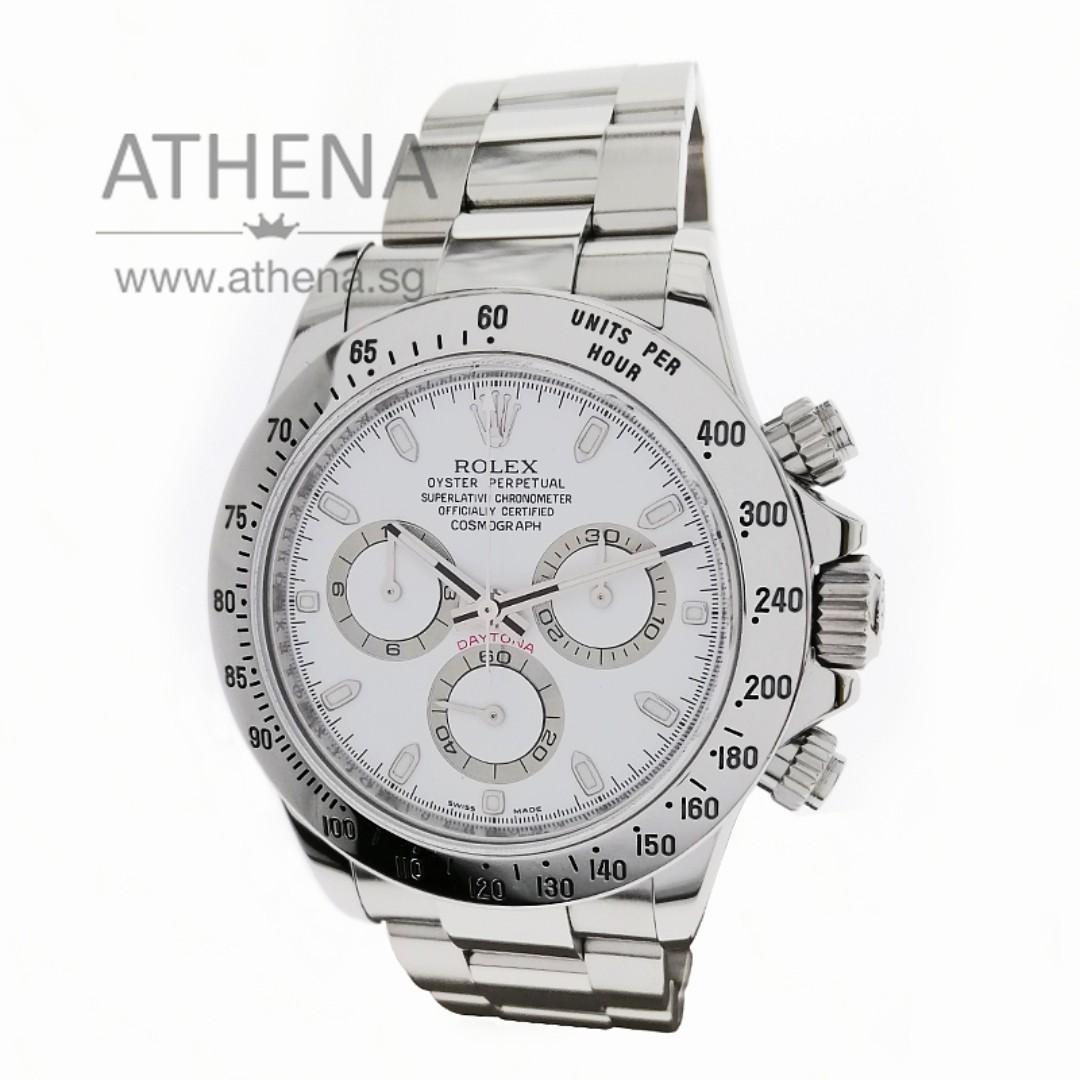 the latest c9752 79eae COLLECTIBLE TIMEPIECE !!! ROLEX OYSTER PERPETUAL COSMOGRAPH ...