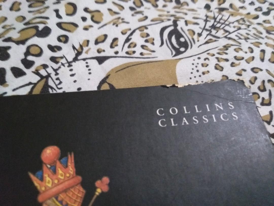 Collin Classics (Alice's Adventures in Wonderland & Through the Looking Glass)