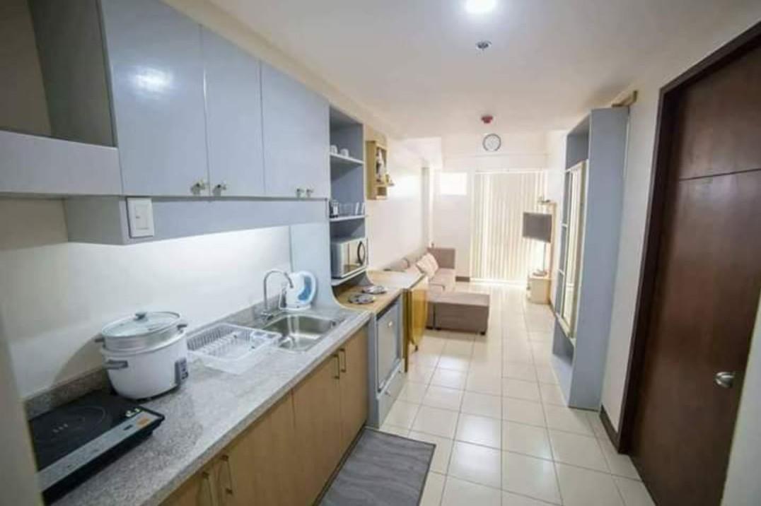 Condominium in Baguio City