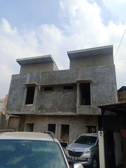 Dijual Rumah Baru 2 Lantai Mewah Harga Terjangkau