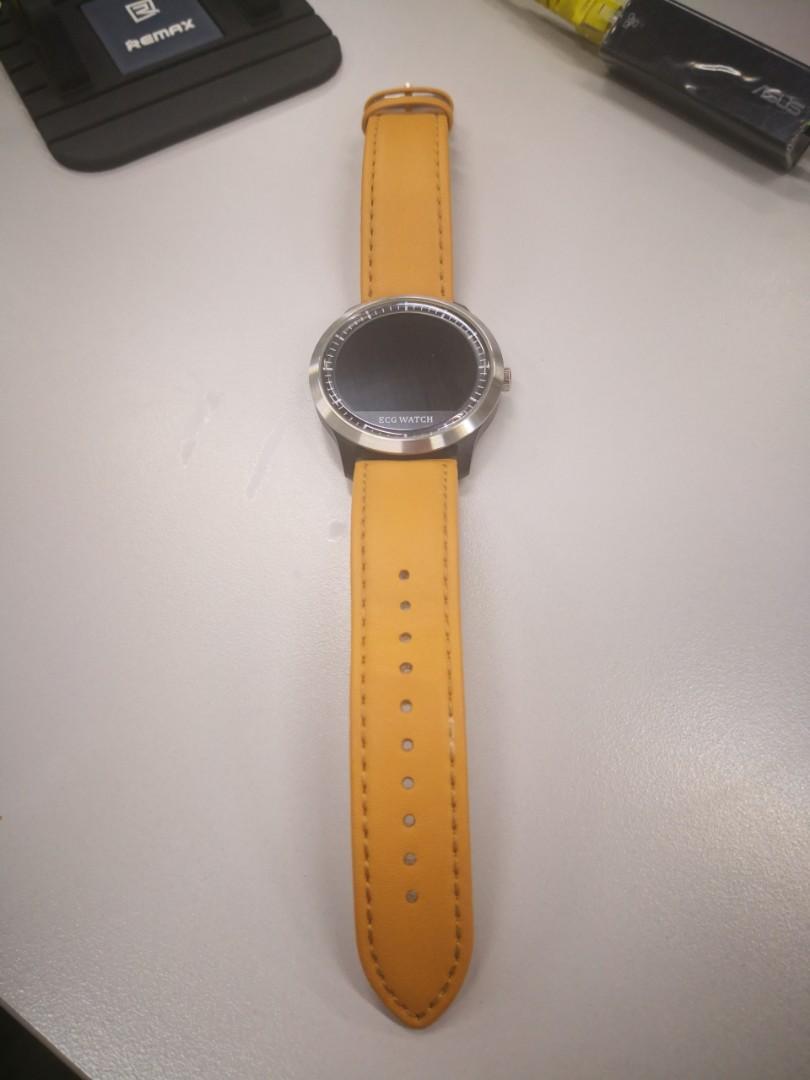 N58 ECG HR Watch