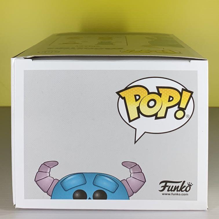 Funko Pop! #385 Sulley (Waving)