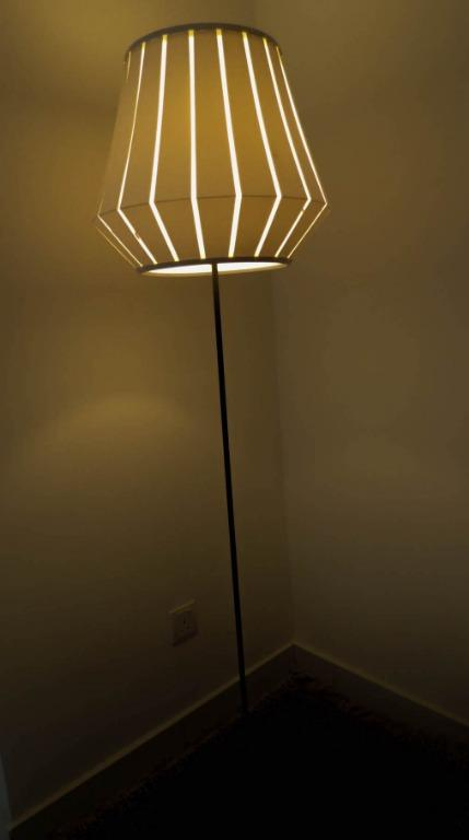 Straight Carousell Lakheden Ikea Base Floor Lampamp; On 4RjL5q3cA