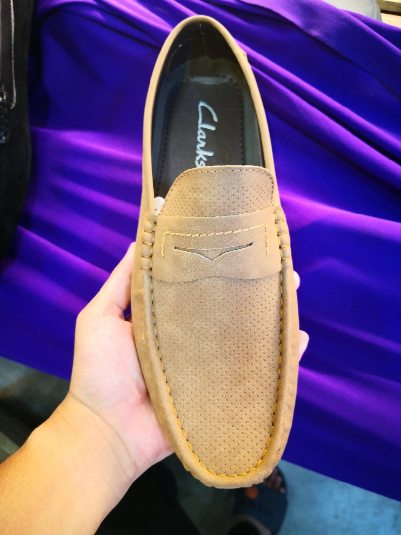 official photos 86498 7121f Loafer Clarks (40-45)