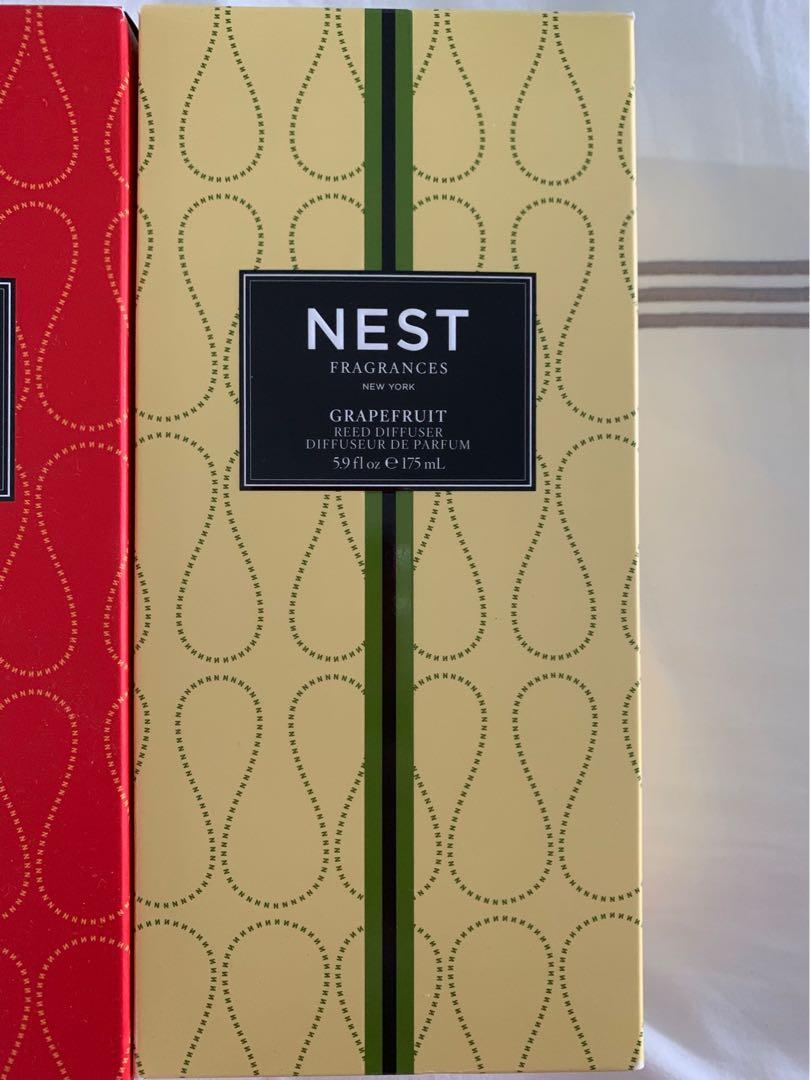 Nest Diffuser 50% off Retail