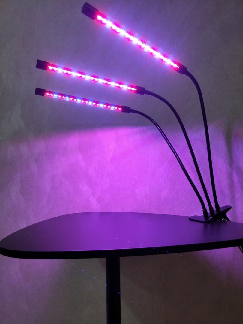New LED Lamp grow light for indoor plants