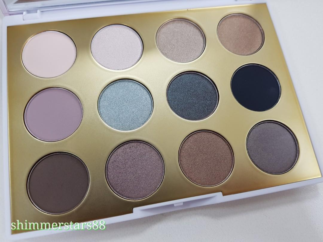 New!MAC Desert Lightning Limited Edition Eyeshadow x 12 Palette, RRP$79