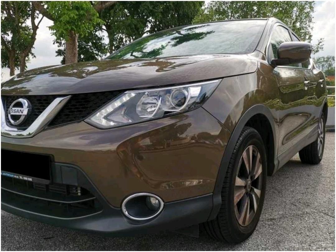 Nissan Qashqai 1.2 DIG-T Lite Auto