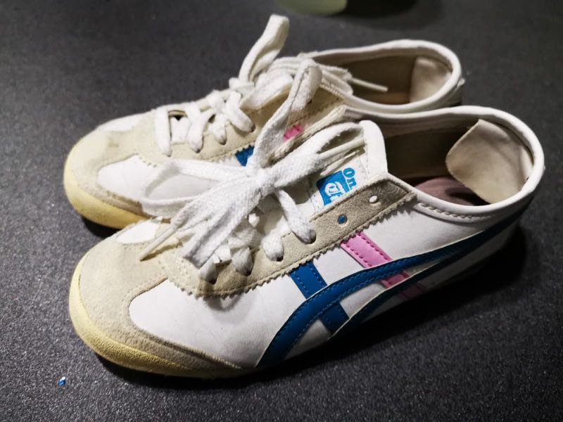 best cheap 9bcfd 24e77 Onitsuka Tiger Kids Shoes