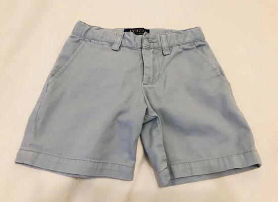various design new high official site Polo Ralph Lauren Shorts / Bermuda (Boy Size 3T)
