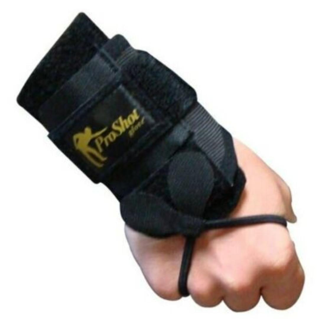 Proshot Pro Shot Billiards Pool Training Glove