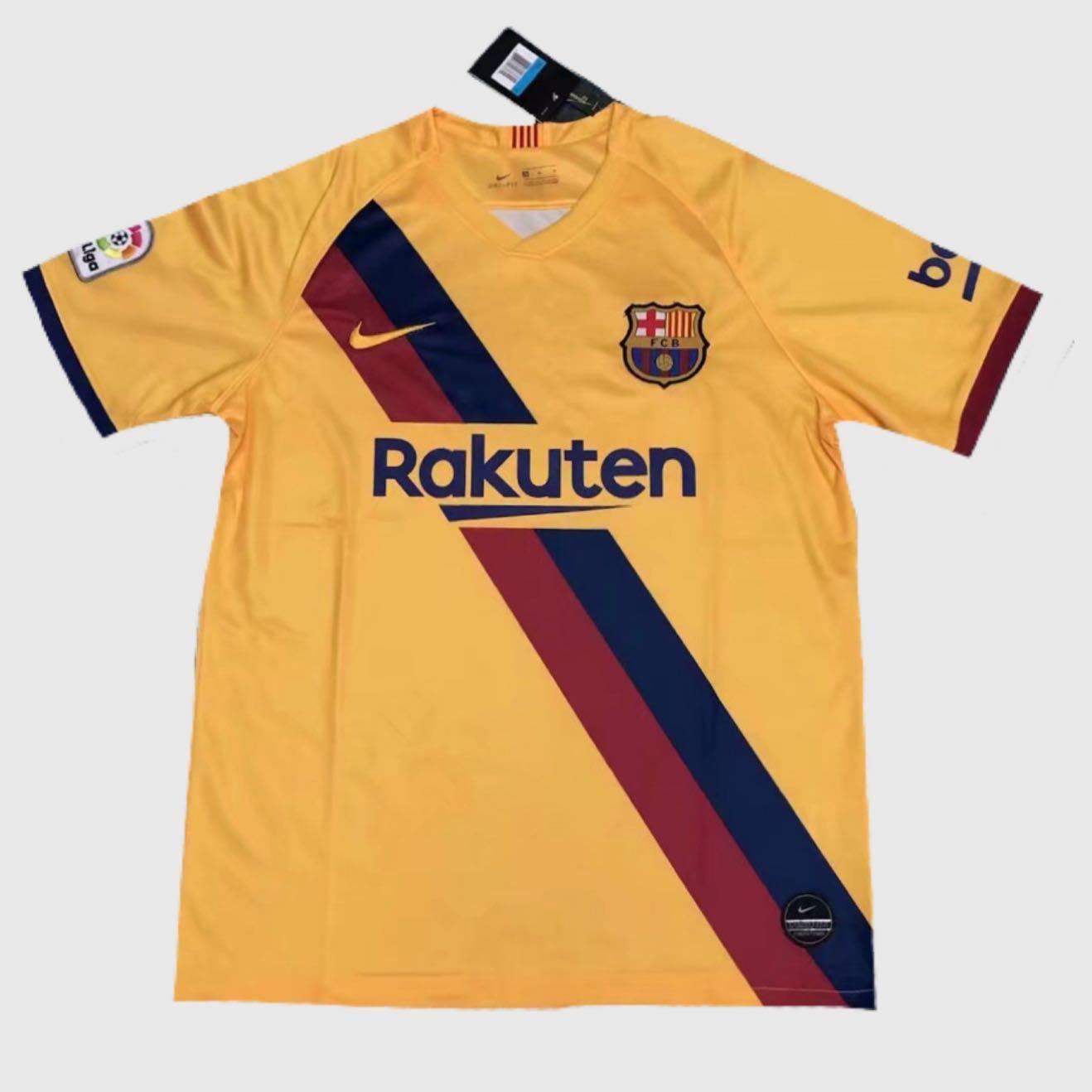 wholesale dealer 90cfc c3944 ❗️SALE❗️Barcelona 19-20 Home/Away Jersey Kits, Sports ...