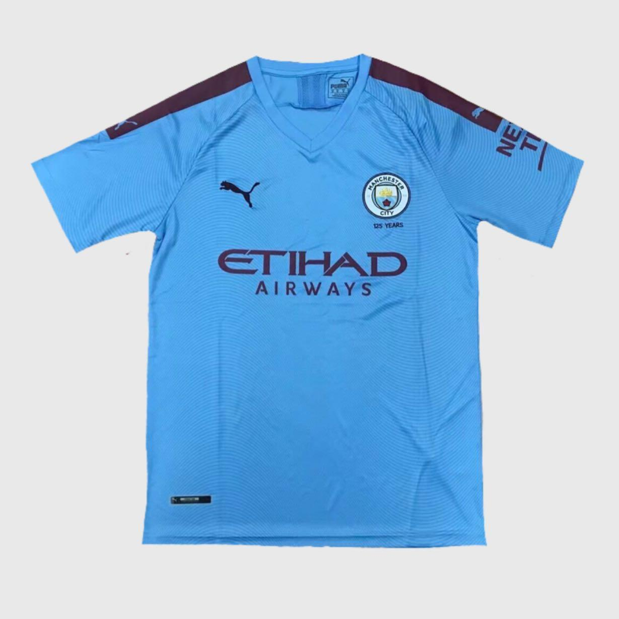 pretty nice 8baba 34501 ❗️SALE❗️Manchester City 19-20 Home/Away/Third Kit ...