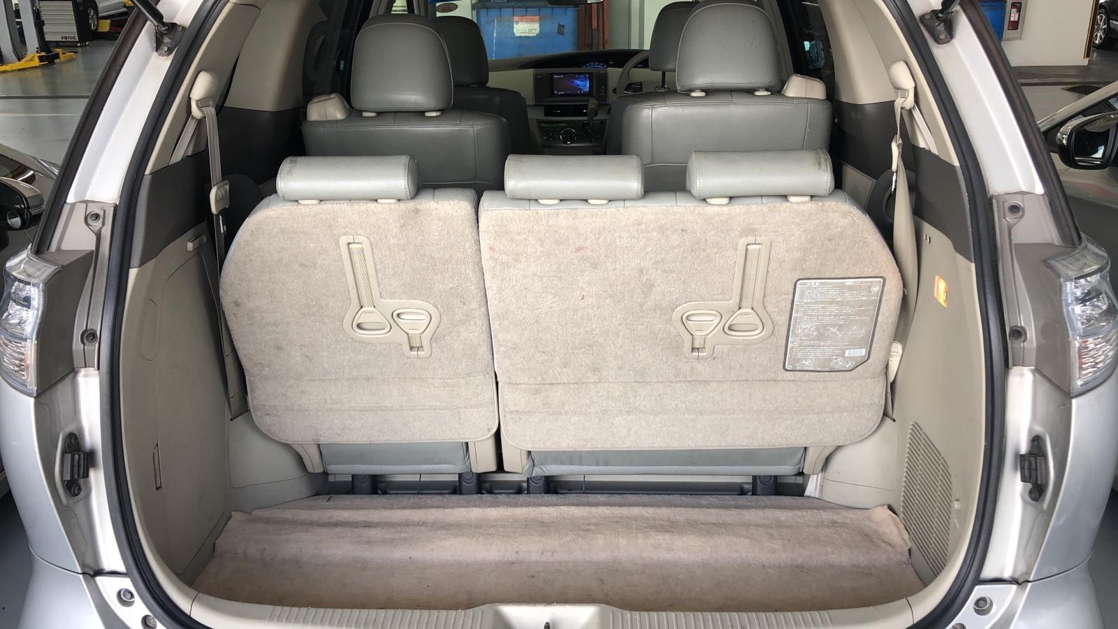 Toyota Estima Hybrid 2.4A Aeras