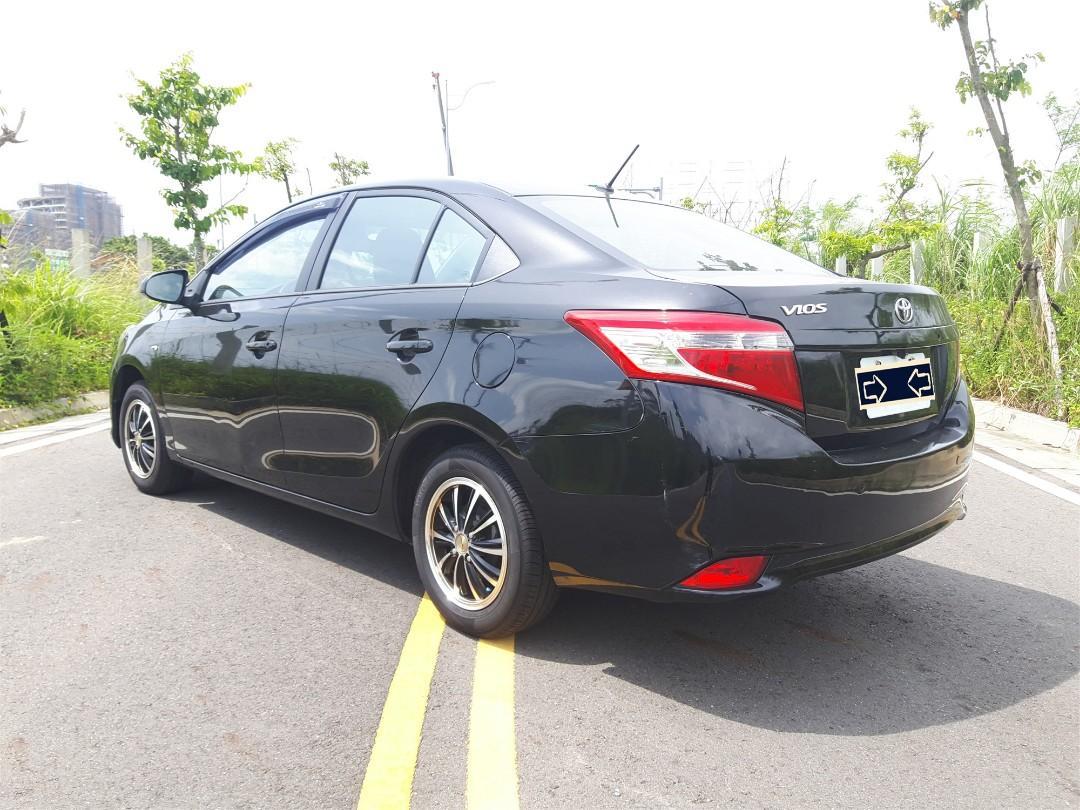 Toyota Vios 【只賣好車,服務至上】【只要敢問,就是便宜】【熱門中古車】【全額貸款】【五大保證】
