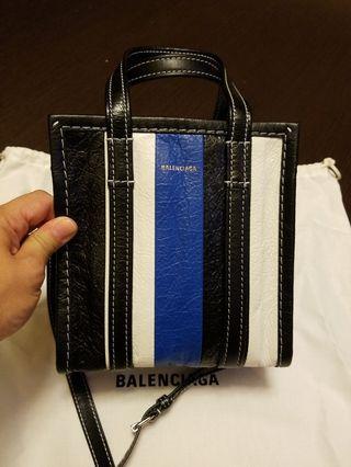 Balenciaga XXS shopping bag