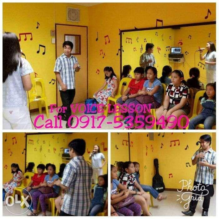 Voice Guitar Piano Violin Dance on Carousell