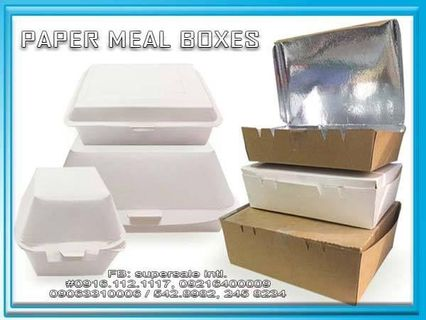 paper box | Business Services | Carousell Philippines