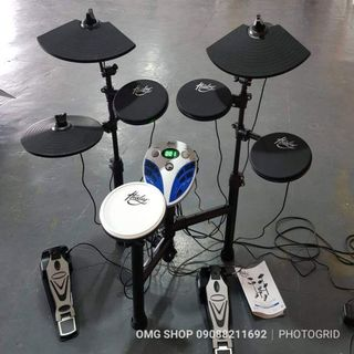 drum set | Electronics | Carousell Philippines