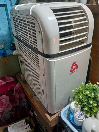 Chigo Portable Aircondition 1 Hp