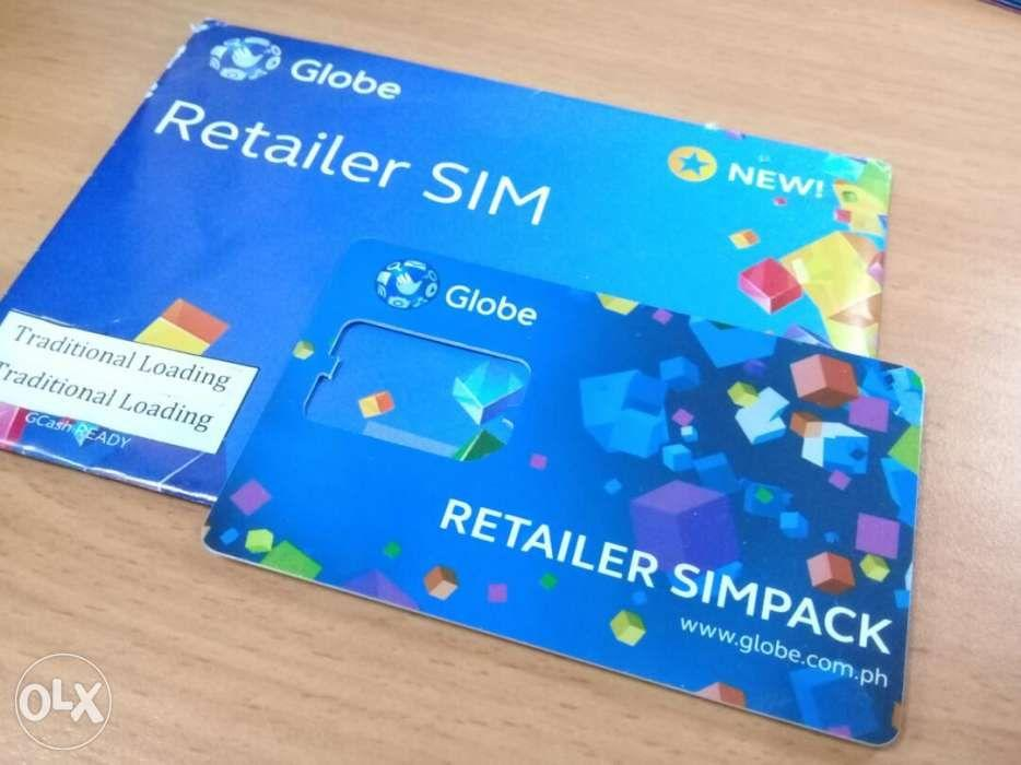 GLOBE Retailer Sim Loading Station, Mobile Phones & Tablets