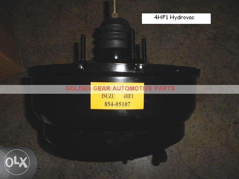 Isuzu 4HF1 NKR NPR Hydrovac Brake Booster, Car Parts
