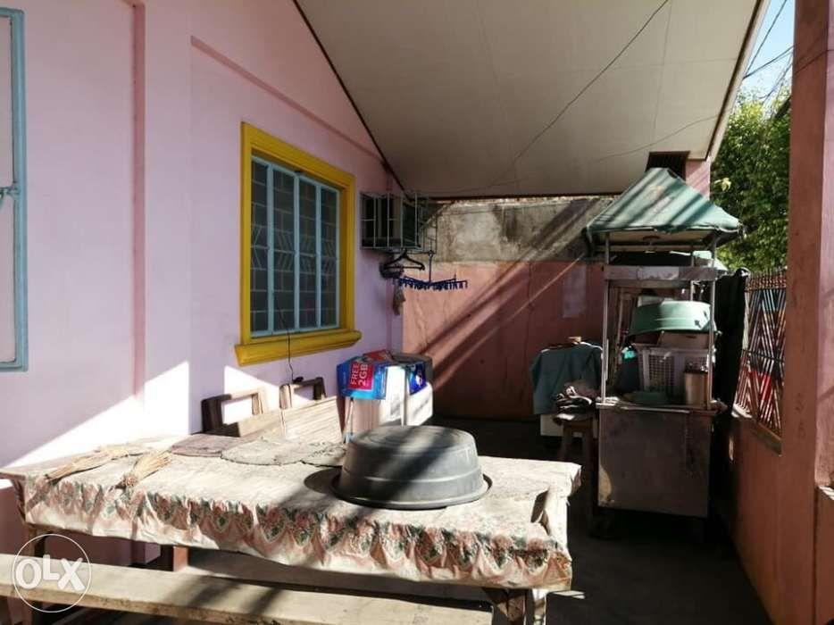 Marikina House and Lot