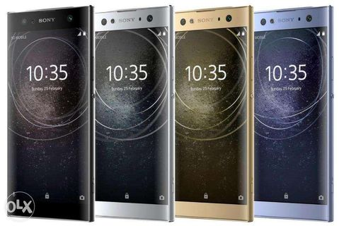 f11834947000b8 Sony Xperia 10 Plus XA1 Plus XA1 Ultra XA Xperia Z5 Xperia XA2 Ultra