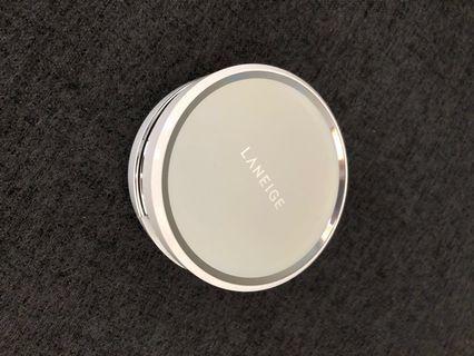 BN laneige BB cushion casing (whitening)