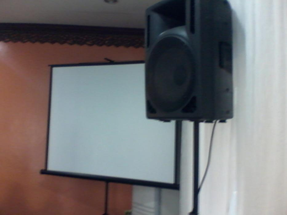 LCD Projector and Photobooth for rent rental Antipolo Metro Manila