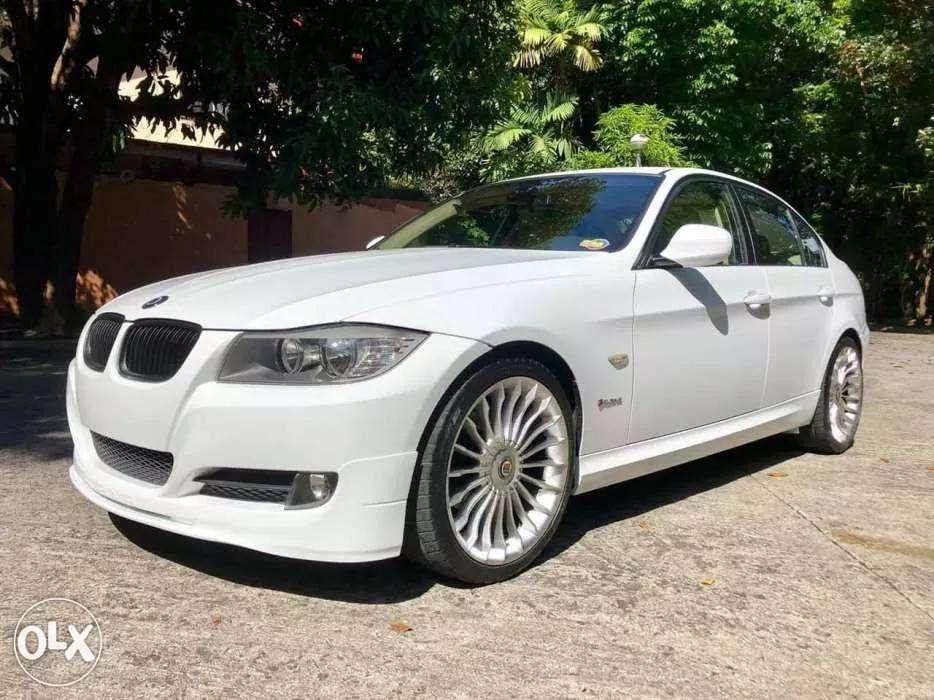 BMW Bridal Car For Rent Wedding Car Grooms Car Picture