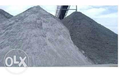 Gravel White Sand and other Construction Materials on Carousell