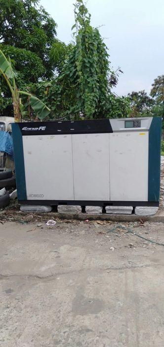 Air Compressor Oil Free 45 kW Kobelco Japan, Home