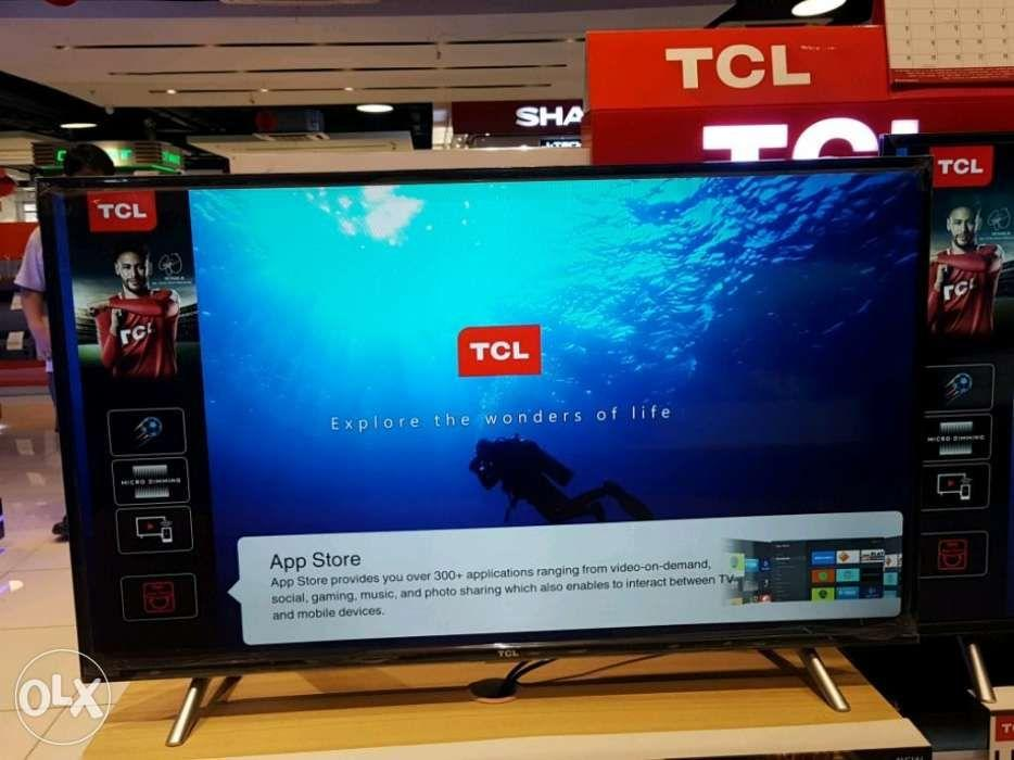 tcl tv 49s6200 smart tv full hd 43s6200 40s6200 on Carousell