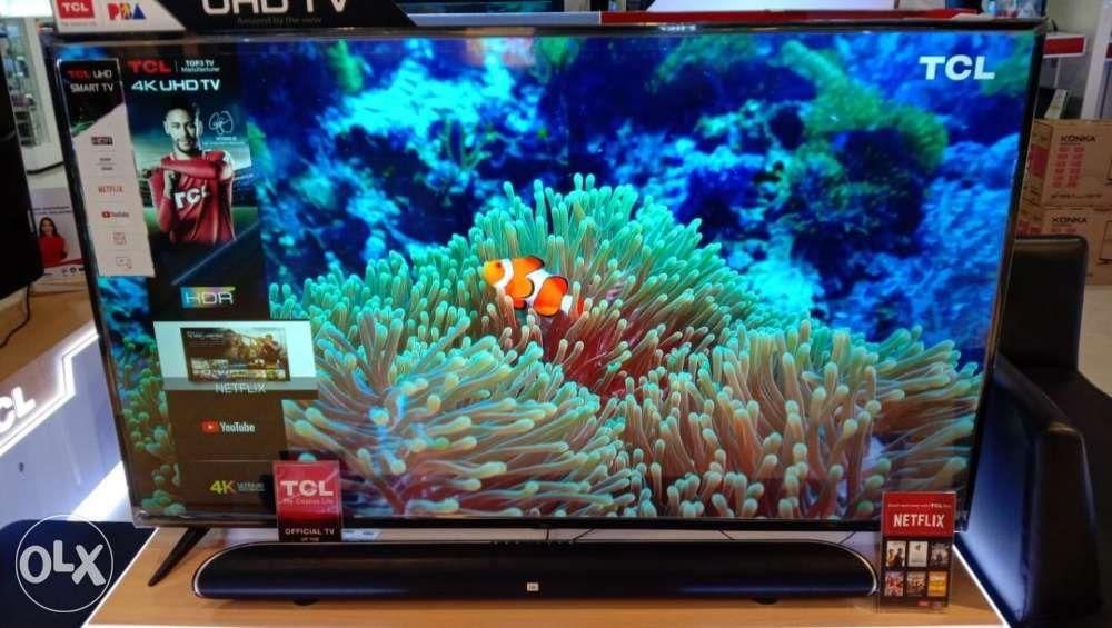 How To Update Tcl Smart Tv Software
