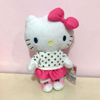 Hello Kitty娃娃 Pinkholic