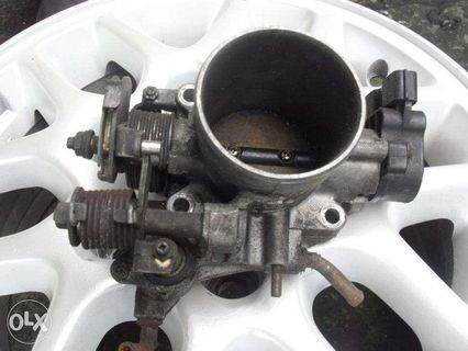 Throttle Body - View all Throttle Body ads in Carousell