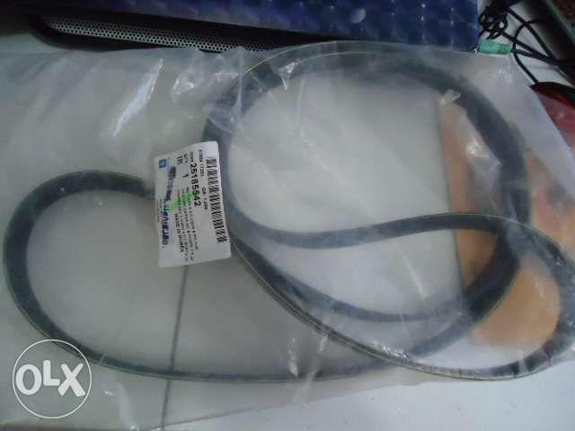 Chevrolet Captiva Timing Belt Captiva Parts diesel engine on Carousell