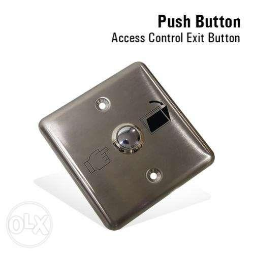 Push Button for Exit on Carousell