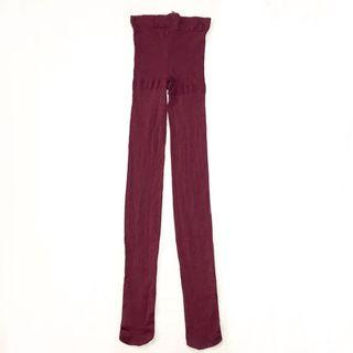 [NEW] Maroon Leggings