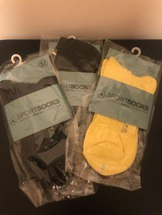 Socks (new)