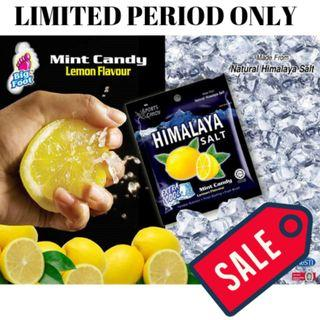 🚚 LIMITED TIME OFFER - HIMALAYA SALT CANDY (1BOX for $8)