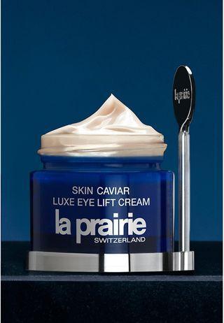 🚚 La Prairie Skin Caviar Luxe Eye Cream
