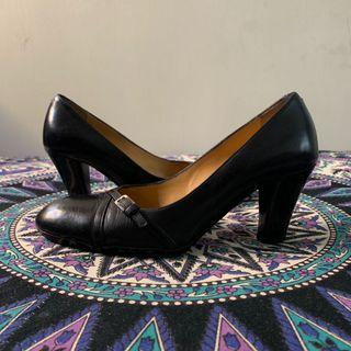 REPRICED Bally Pumps Heels